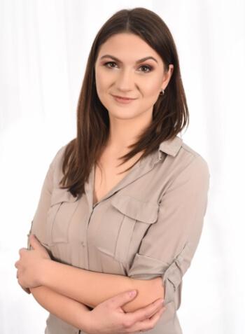 Katarzyna Wylegała