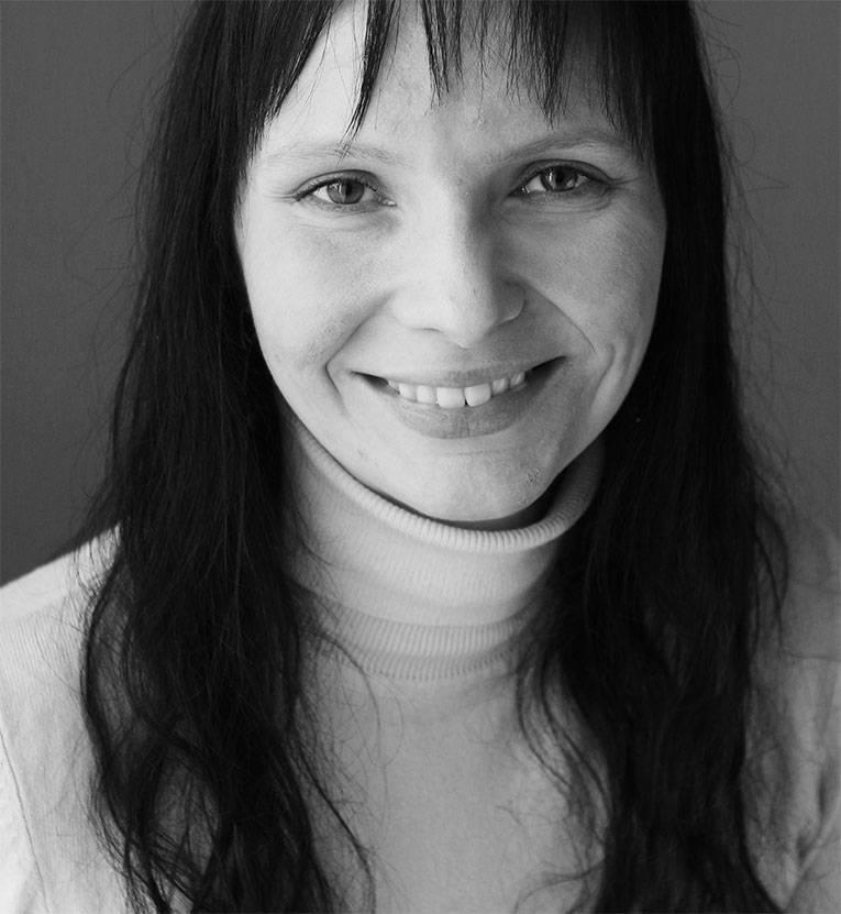 Agnieszka Frąckowiak-Morawska