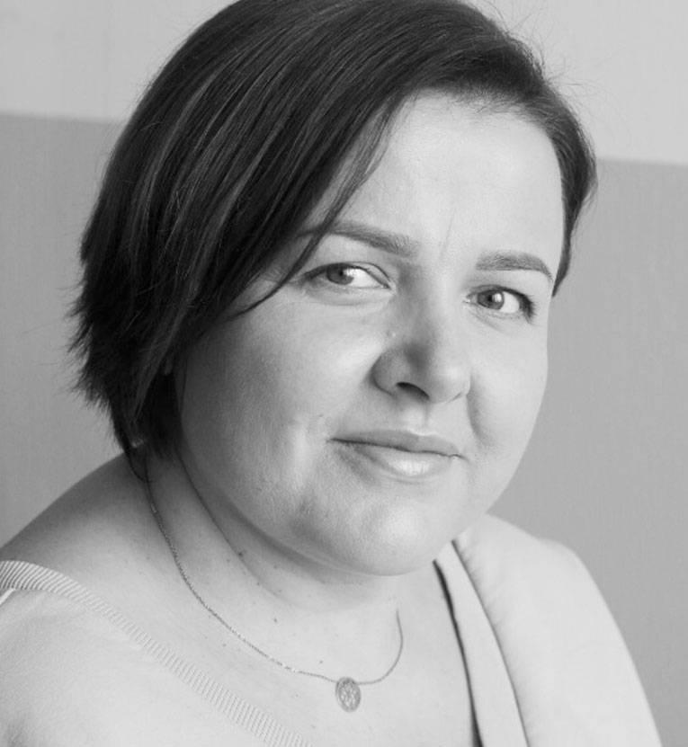 Elżbieta Sicińska