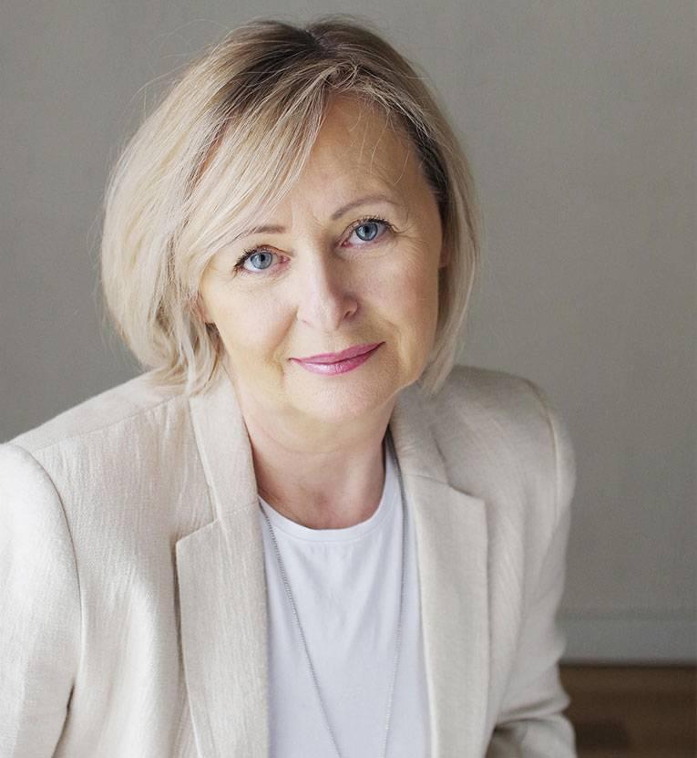 Iwona Juchnowicz