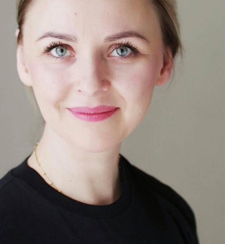 Joanna Juchnowicz