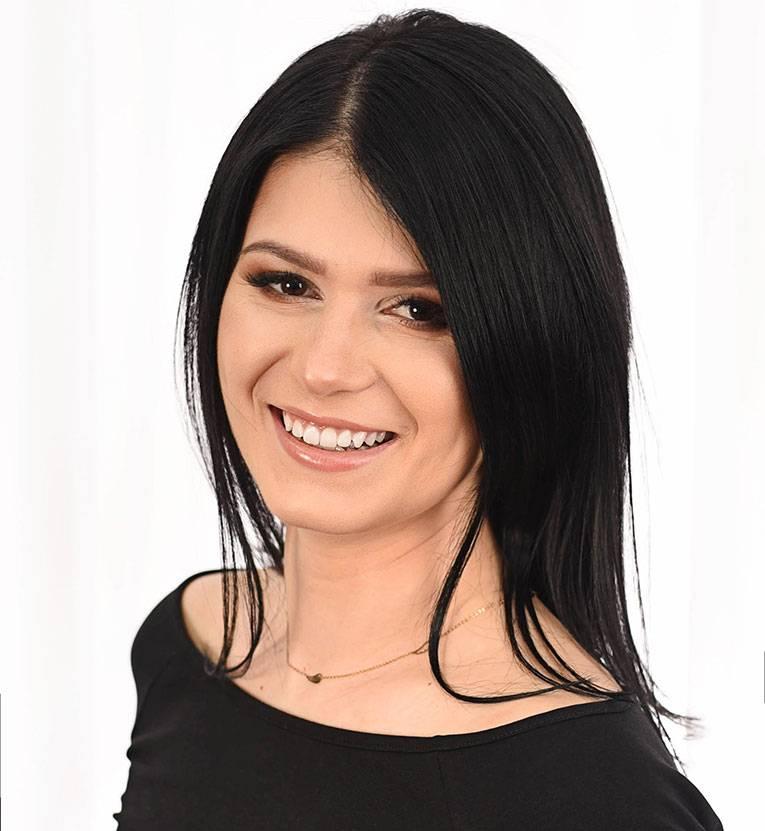 Paulina Oczkowska